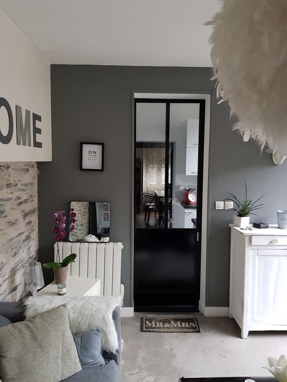 cr ation fabrication verri re m tallique sur mesure. Black Bedroom Furniture Sets. Home Design Ideas