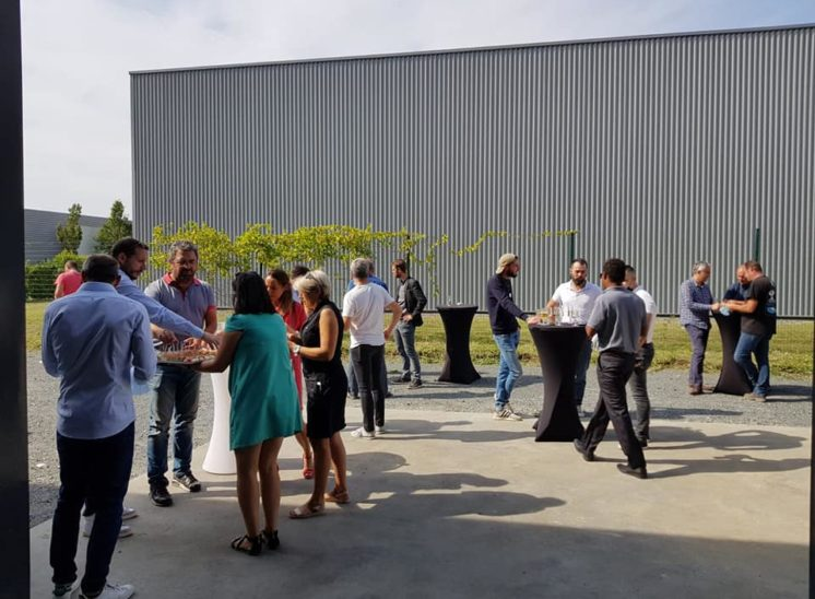 arti steel inauguration nouveaux locaux 3